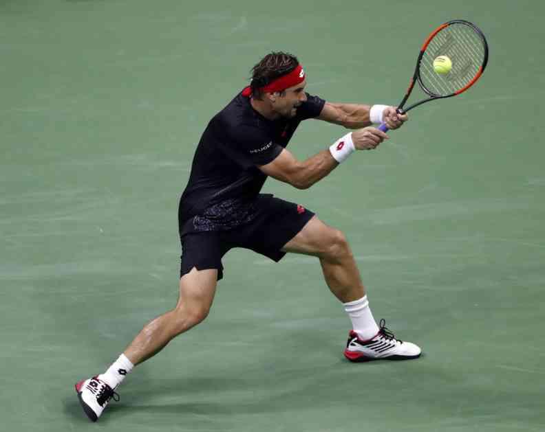 Ferer predao Nadalu i završio karijeru na gren slemovima