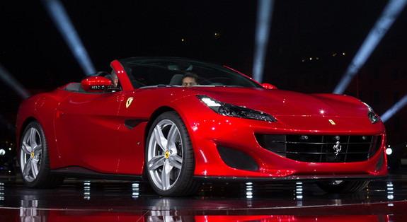 Ferrari ponovo zabeležio rast prodaje