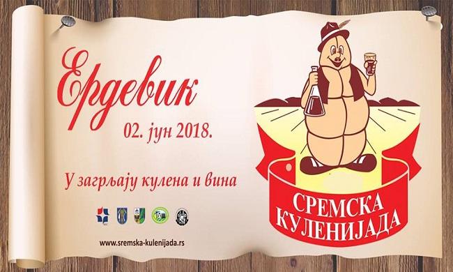 Festival Sremska kulenijada