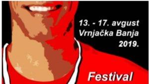 Festival filmskog scenarija u Vrnjačkoj Banji od 13. do 17. avgusta