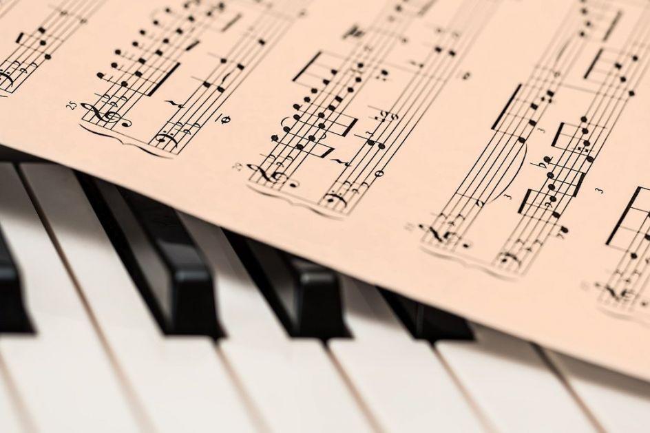 Festival klasične muzike Ravanelius od 31. jula