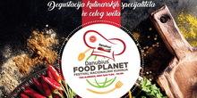 Otvoren festival nacionalnih kuhinja Food planet
