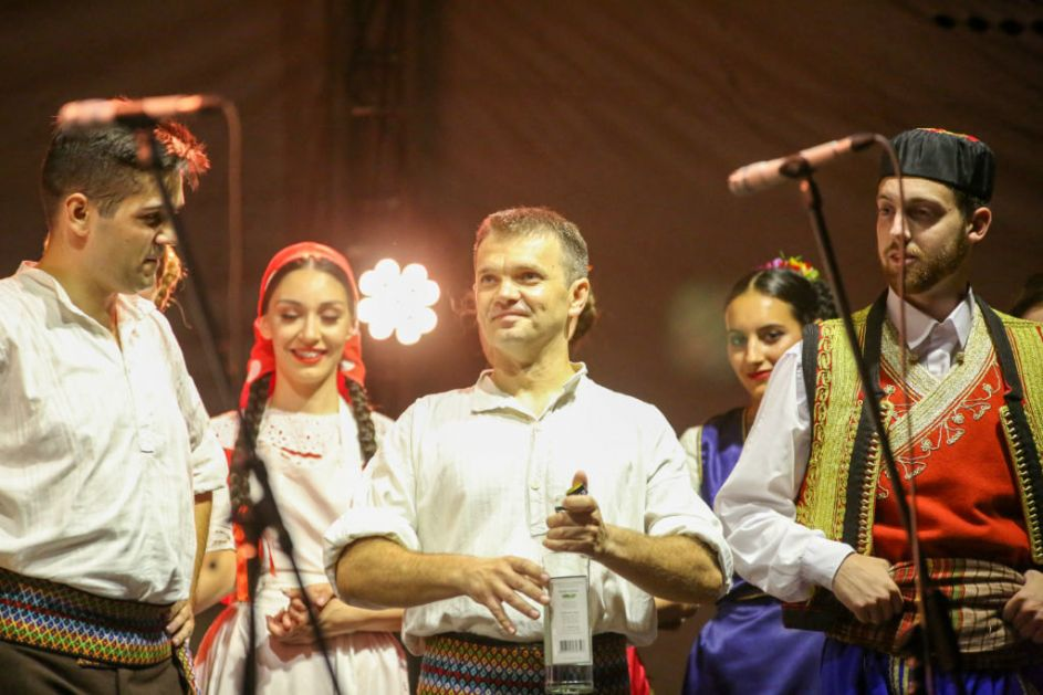 Festival narodnih orkestara FENOK u Kikindi