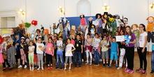 Festival lutkarstva osnovnih škola u Pozorištu mladih