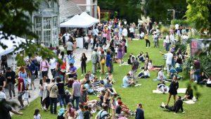 Festivali i koncertni događaji tokom leta: Posmrtni marš pandemiji