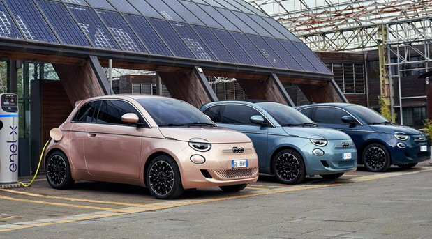Fiat Chrysler će elektrifikovati 60 odsto vozila