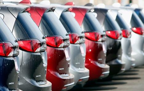 Fiat Chrysler i Renault pregovaraju o partnerstvu