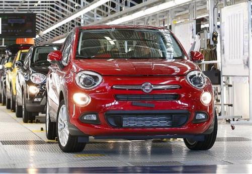Fiat će možda revidirati plan o investiranju pet milijardi evra u Italiji