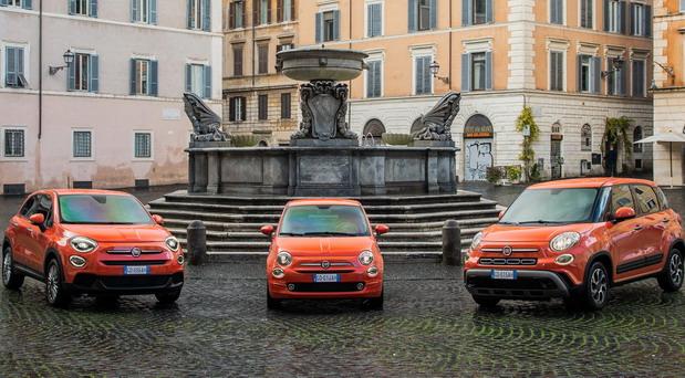 Fiatu 500L odbrojani dani
