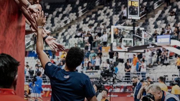 Fiba izdala preporuke za povratak košarke