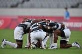 Fidži je dvostruki olimpijski šampion