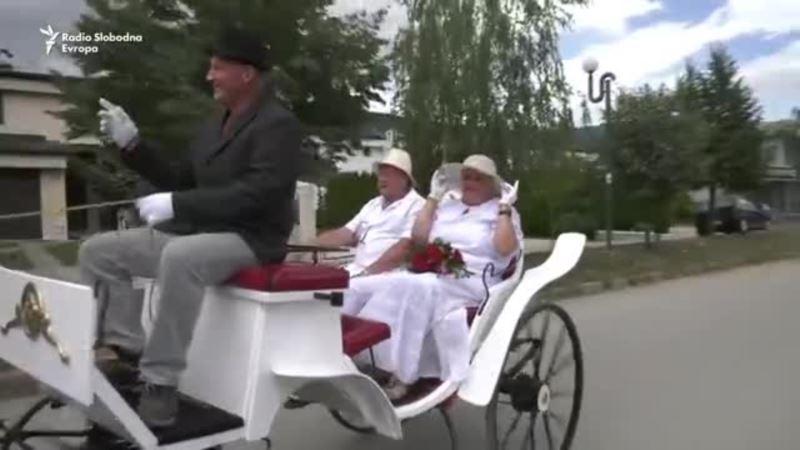 Fijaker opet u Goraždu