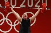 Fijasko transrodne dizačice tegova na Olimpijskim igrama