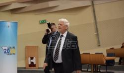 Fikret Abdić pušten iz zatvora da bi učestvovao u predizbornoj kampanji