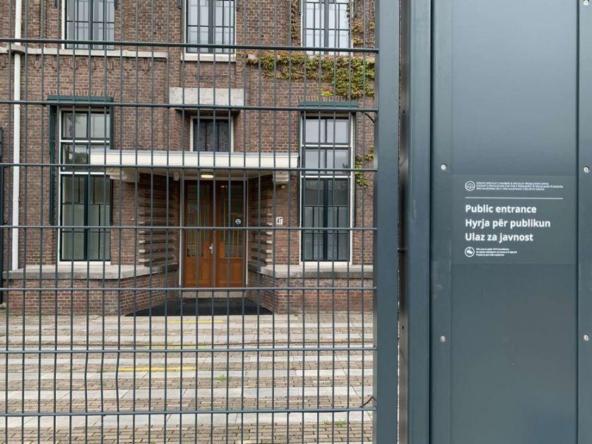 Fila: Nedopustivo da Britanac zastupa srpske žrtve u Hagu