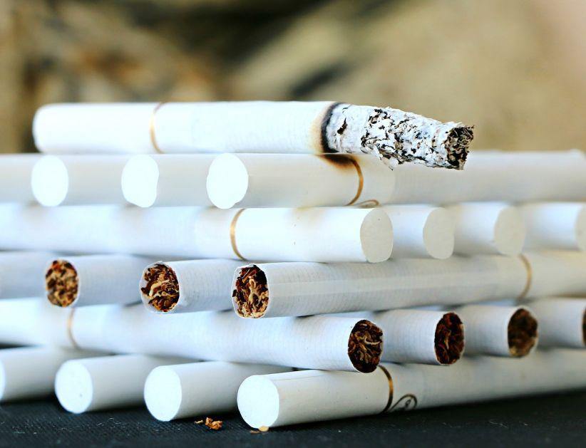 Filip Moris se zalaže za zabranu prodaje cigareta