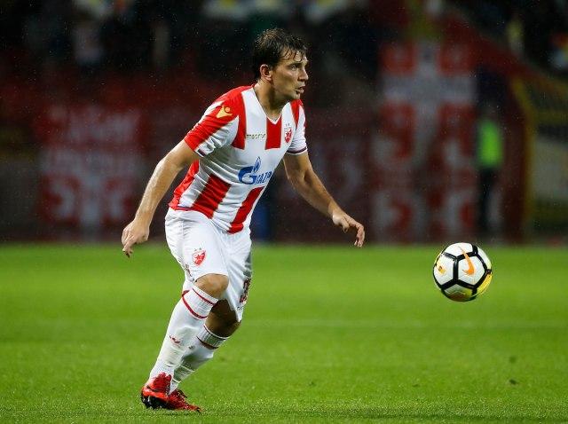 Filip Stojković: U domaćoj atmosferi do Lige šampiona