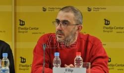 Filip Švarm: Vlast ne zanima članstvo Srbije u Evropskoj uniji