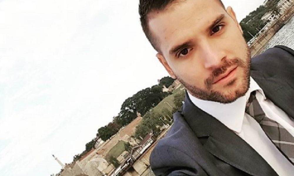 Filip Živojinović podelio neodoljivu fotografiju svog sina