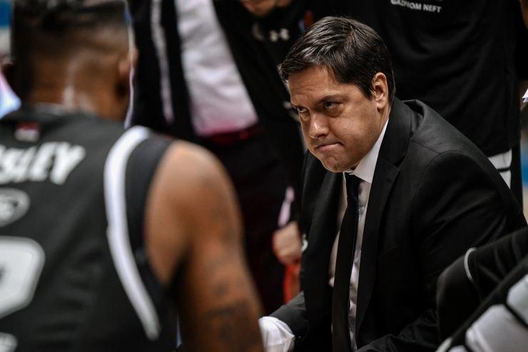 Filipovski: Pogubili smo se i nismo igrali našu košarku