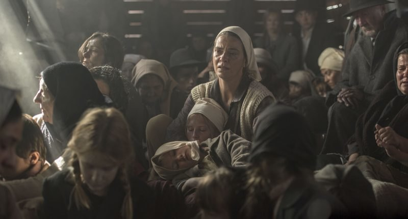 Film Dara iz Jasenovca ipak u razmatranju za Oskara?