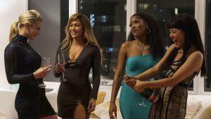 """Film Dženifer Lopez """"Prevarantkinje sa Vol strita"""" o striptizetama zabranjen u Maleziji"""
