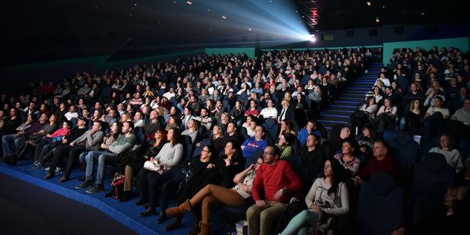 Film Granice kiše u programu festivala u Montrealu