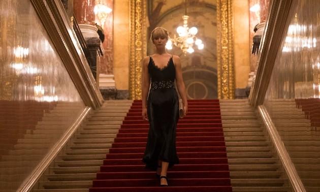 Film – Izdaja – stiže u domaće bioskope!