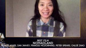Film Nomadland osvojio najviše filmskih nagrada BAFTA