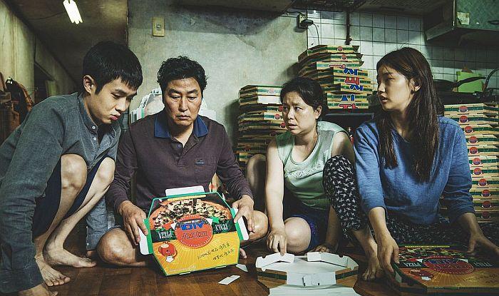 "Film Parazit pogurao ""pica"" biznis u Seulu"