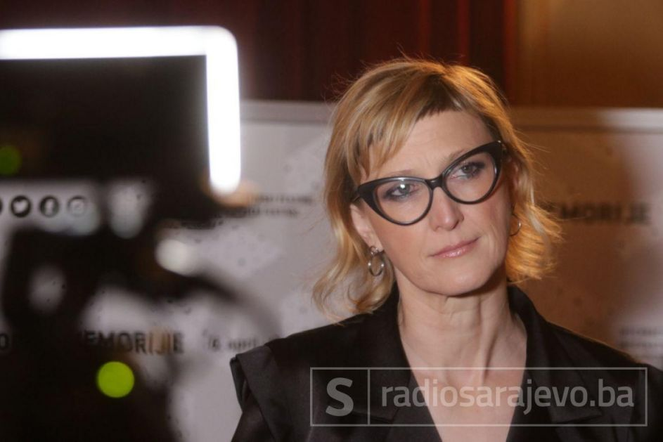 "Film ""Quo Vadis, Aida?"" i Jasmila Žbanić nisu osvojili BAFTA nagradu"