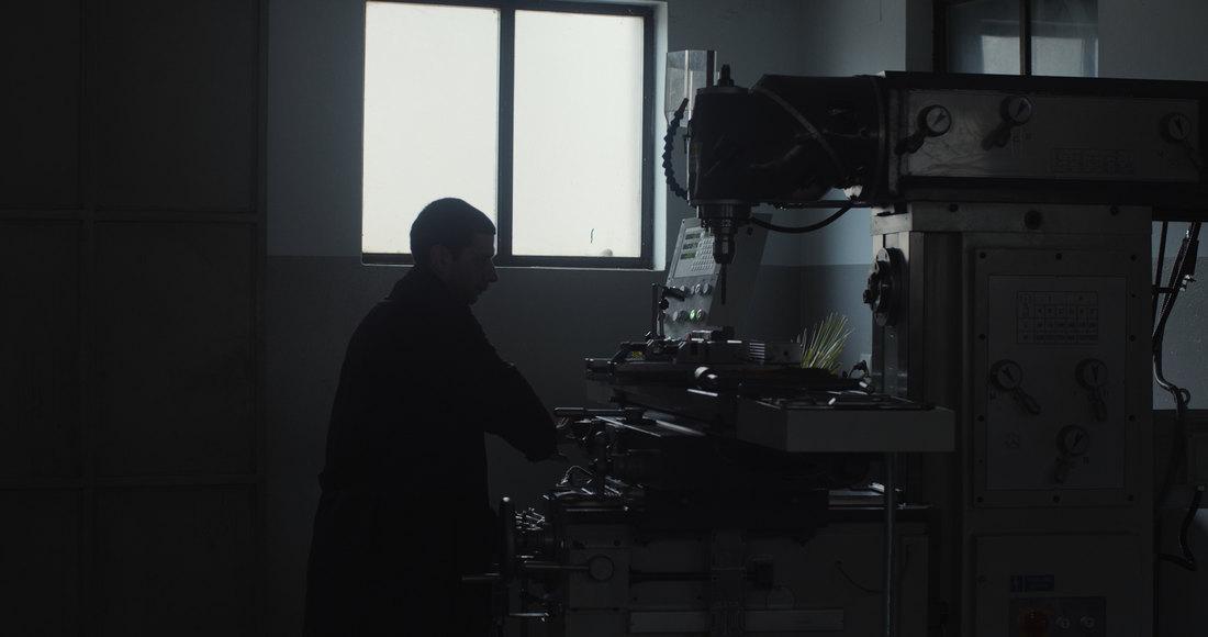 Film Vladimira Vulevića premijerno na festivalu u Lokarnu