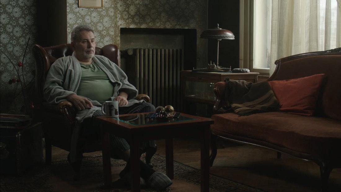 Film o Vladi Divljanu Nebeska tema u otvorenom bioskopu u Beogradu