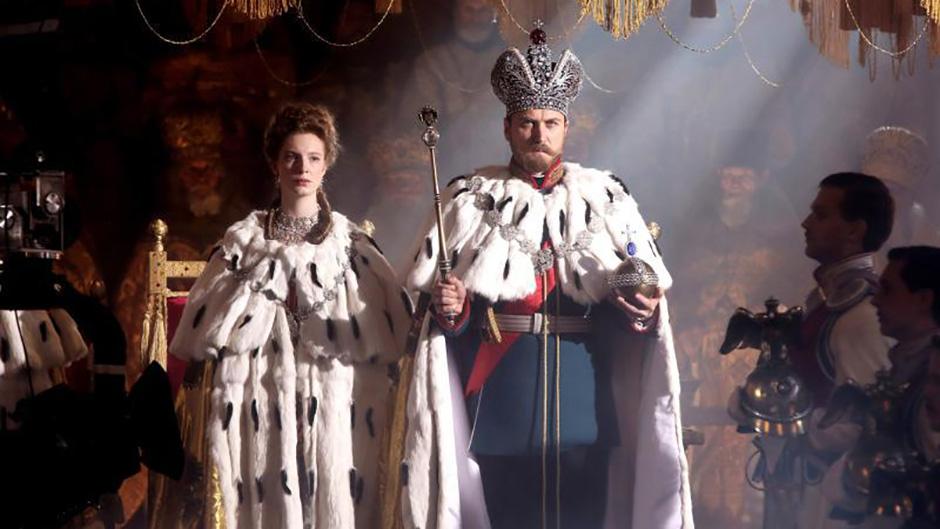 Film o ljubavi cara Nikolaja i balerine podelio javnost
