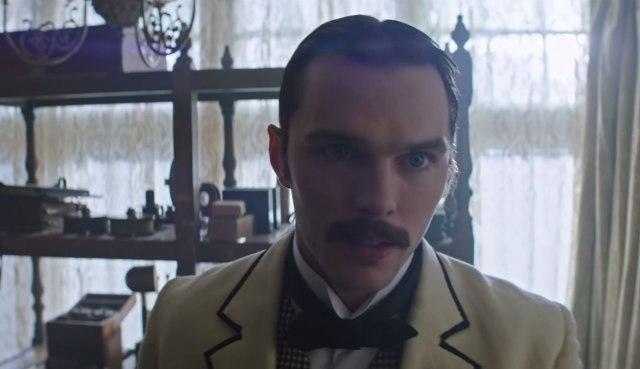 Film o rivalstvu Tesle, Edisona i Vestinghausa za koji nikada niste čuli VIDEO