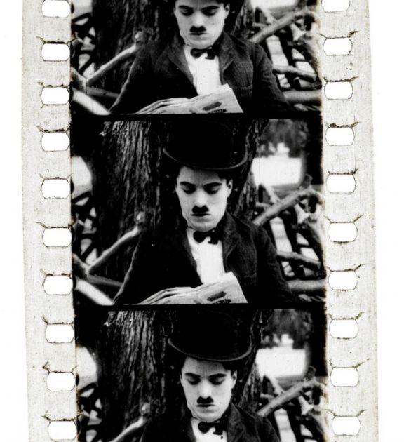 Filmovi Čarlija Čaplina besplatno na platformi Mojoff