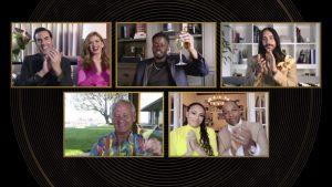 "Filmovi ""Nomadland"" i ""Borat"" dobili glavne nagrade na dodeli Zlatnog globusa (FOTO)"