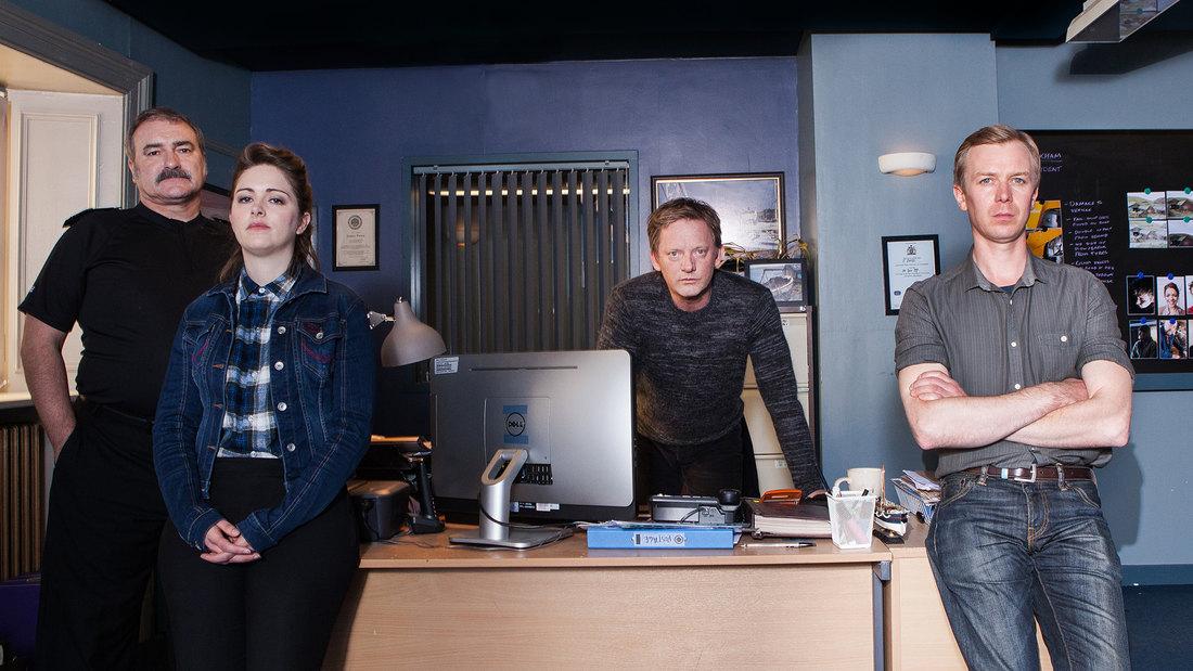 Filmovi i serije na RTV-u: Šetland, Liga džentlmena, Palio...