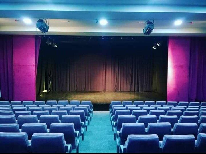Filmski festival  u Gračanici pod sloganom Ovde! od 3. do 5. novembra