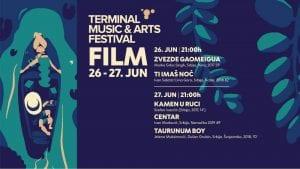 Filmski vodič od 27. juna do 4. jula