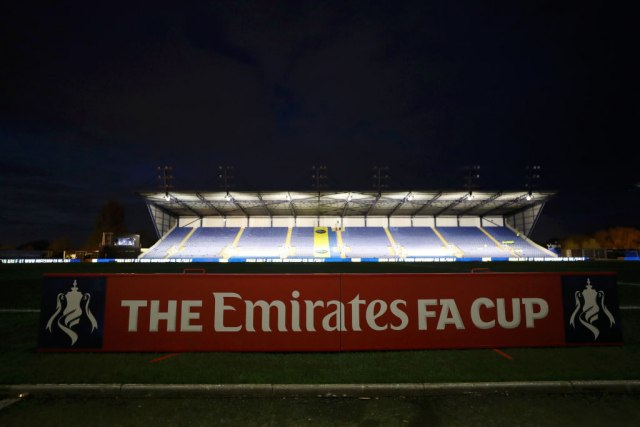 Finale FA kupa 1. avgusta