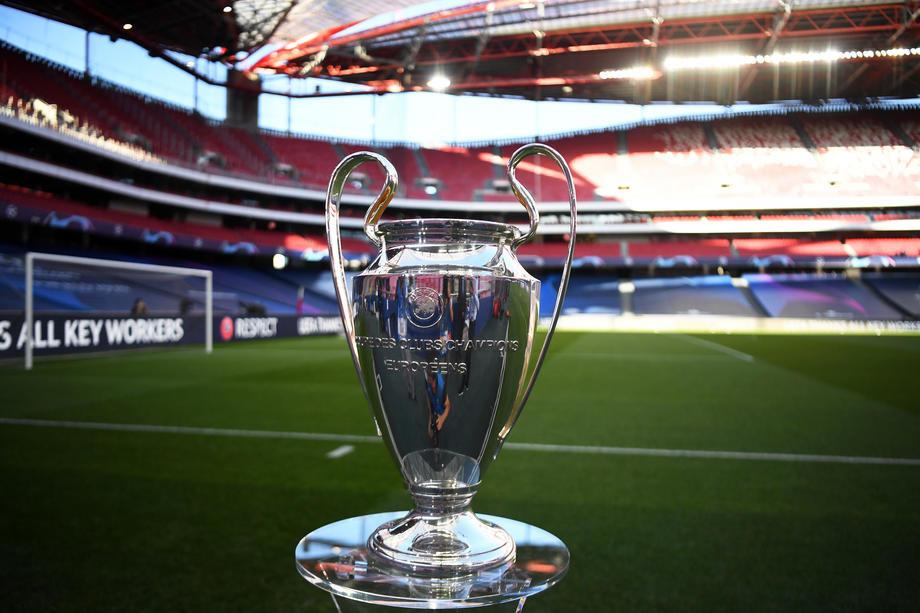 Finale LŠ definitivno u Istanbulu, UEFA se nada i navijačima