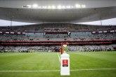 Finale LŠ u Istanbulu, verovatno pred navijačima