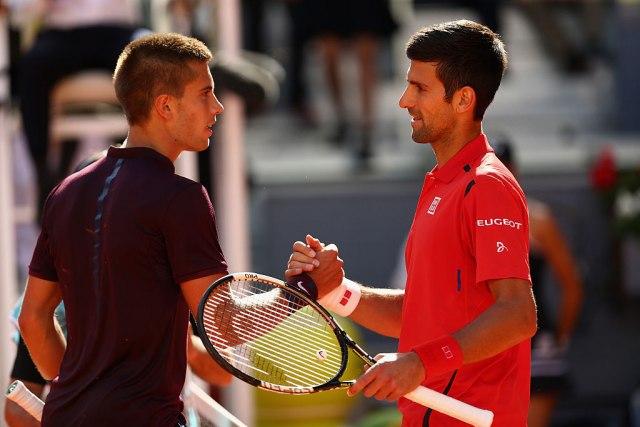 Finale Šangaja: Novak se pita, Borna mora da promeni recept