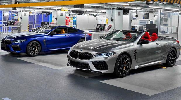 Finansijski direktor BMW želi da ukine 5.000-6.000 radnih mesta