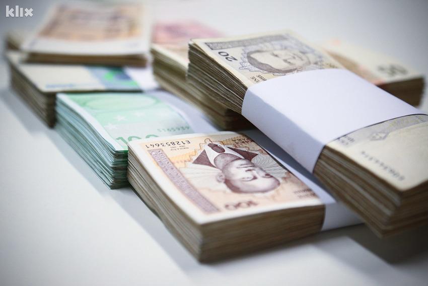 Finansijski kriminal odnio 44 miliona KM iz budžeta