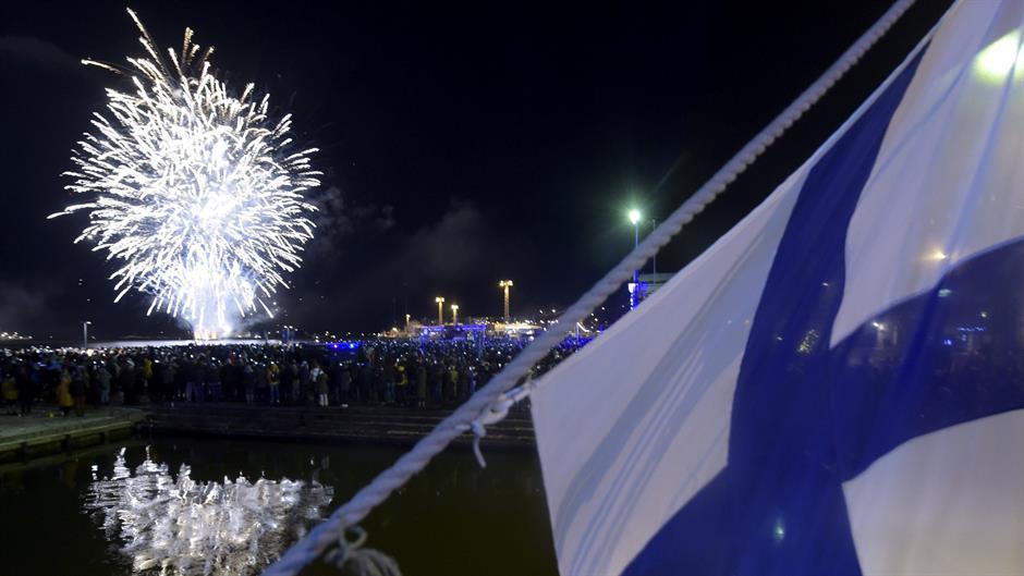 Finci najsrećniji ljudi na svetu, Srbija na 79, mestu