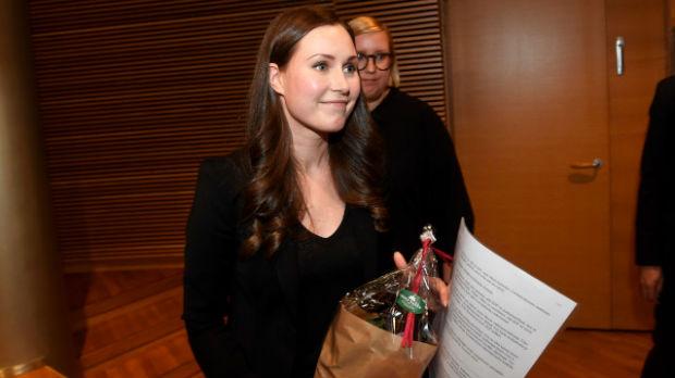 Finska dobila najmlađu premijerku u istoriji