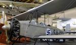 Finska uklonila svastiku iz amblema vazduhoplovnih snaga