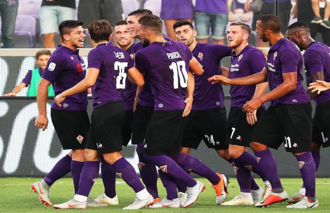 Fiorentina je u naletu, ali Pioli zna šta radi i koji su ciljevi